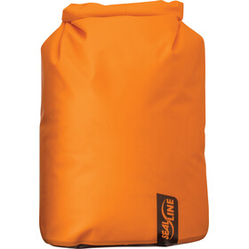 SealLine Discovery Bagage ordening 50l oranje